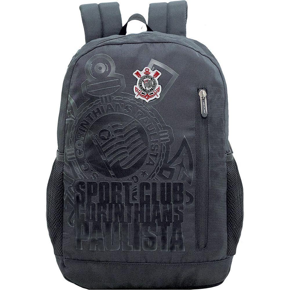 Mochila Corinthians Esportiva B02