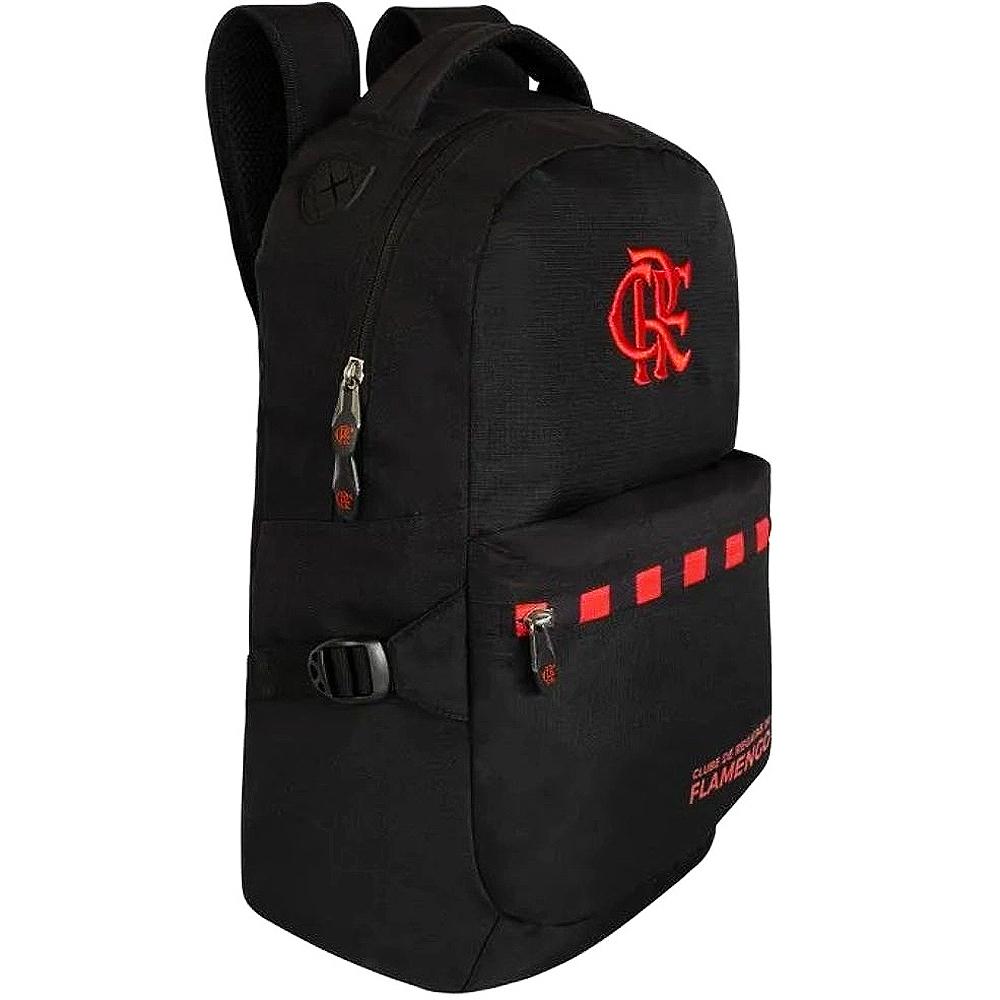Mochila Esportiva Flamengo B04