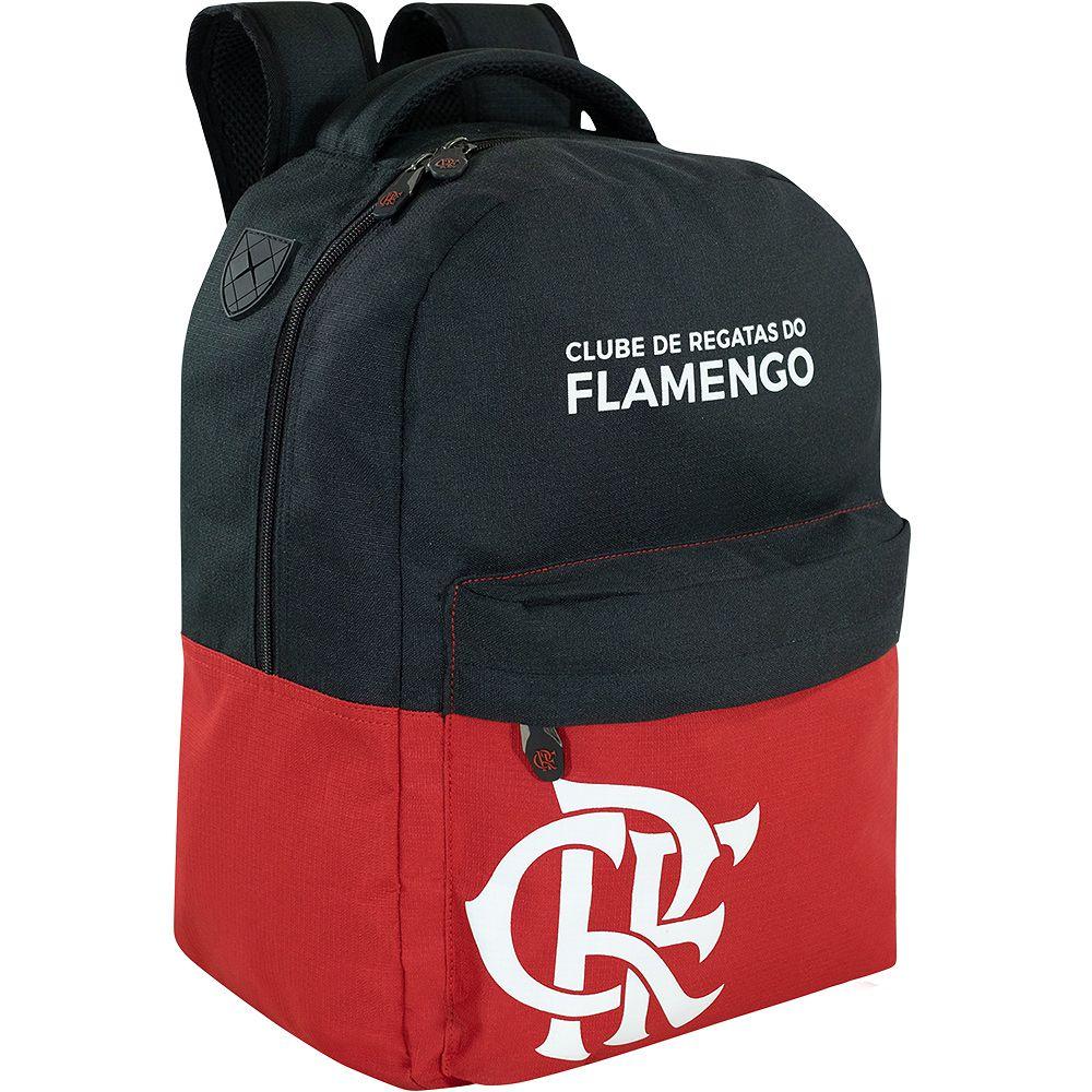 Mochila Flamengo Infantil 01