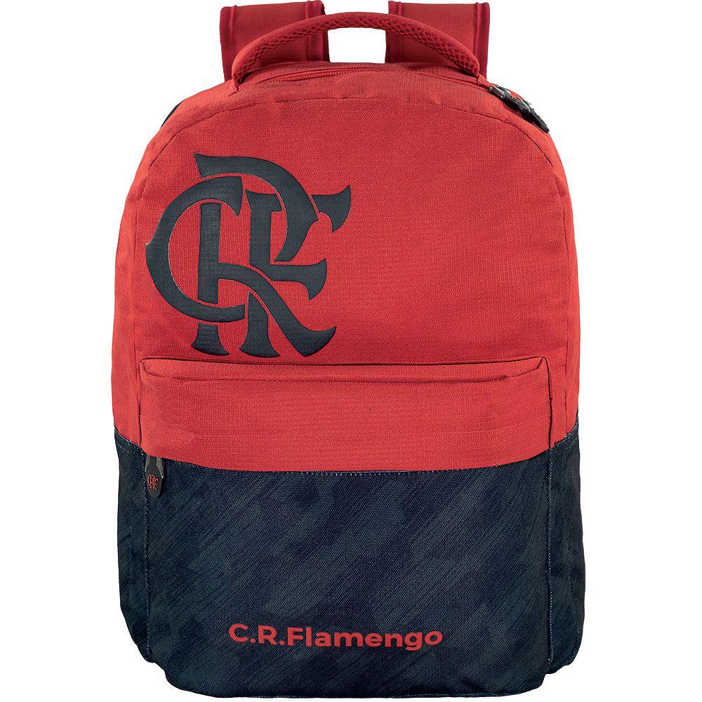 Mochila Flamengo Infantil 02