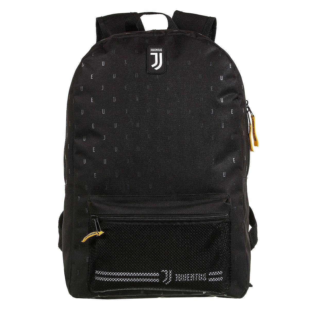 Mochila Juventus Bolso Frontal + Necessarie