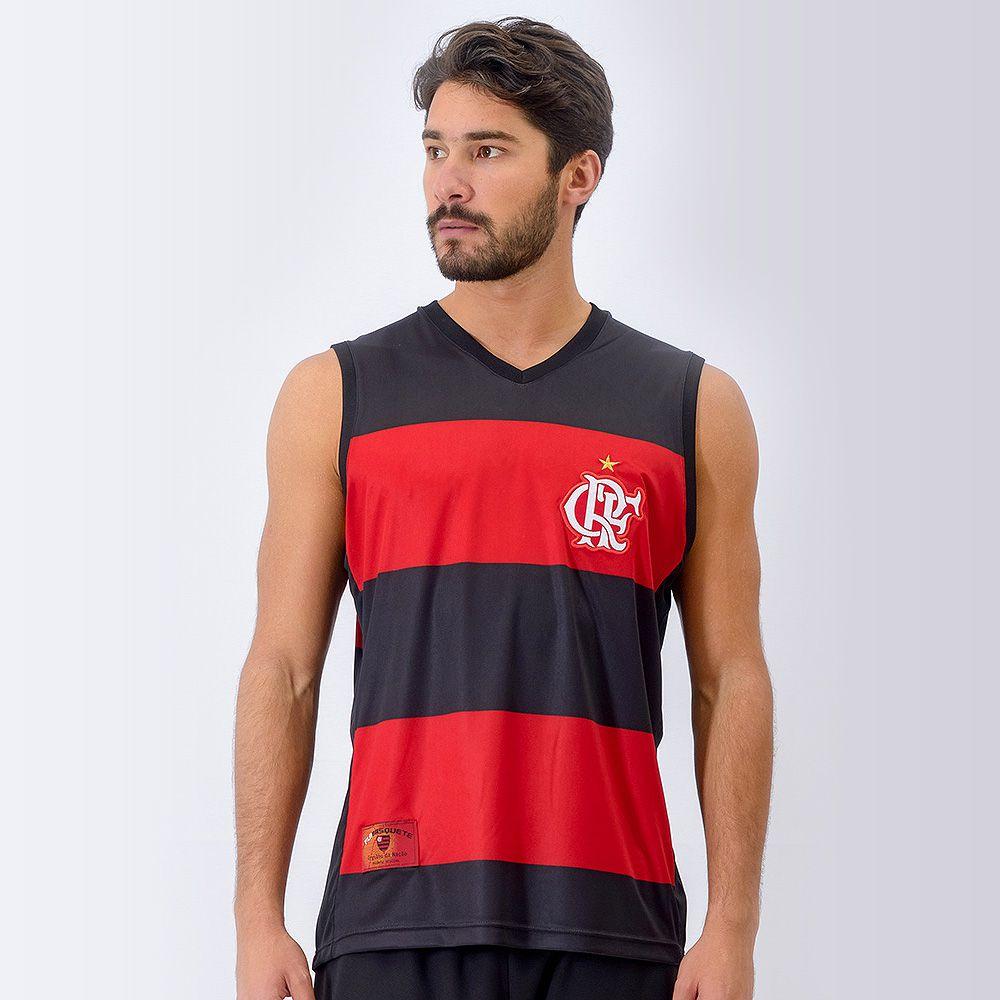 Regata Flamengo Dry Hoop