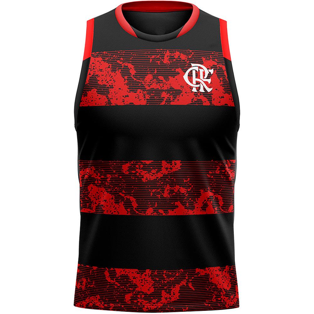 Regata Flamengo Provide Masculina