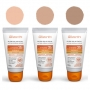 Filtro Solar Facial FPS 35 - Proteção UVA e UVB c/Base Tonalizante