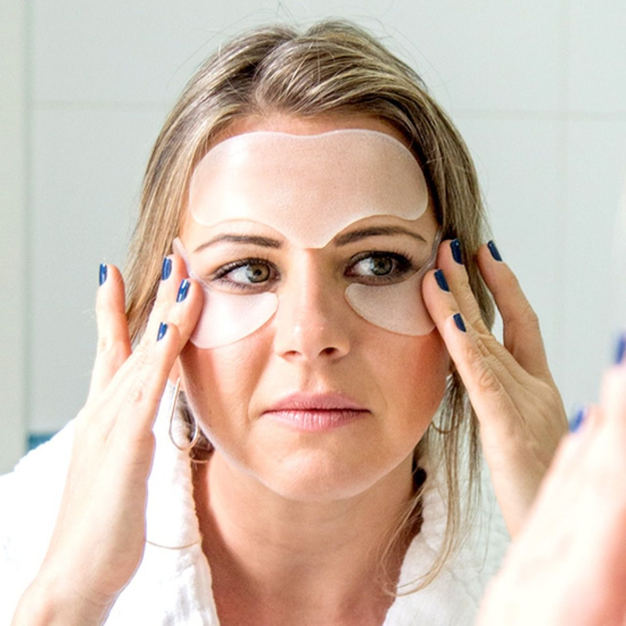 Antirrugas para o rosto Supérbia
