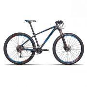 Bicicleta  SENSE IMPACT PRO ALIVIO 2x9v 2019  Suspensão Ar