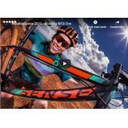 Bicicleta SENSE ONE 2019  Aro 29 Freio a Disco componentes SHIMANO hard tail