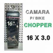 Camara 16 X 3.0 P/ Bicicleta Chopper - Stingray Schwinn