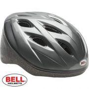 Capacete Bell Reflex De Ciclismo Mtb Bike Titânio Tam Ùnico
