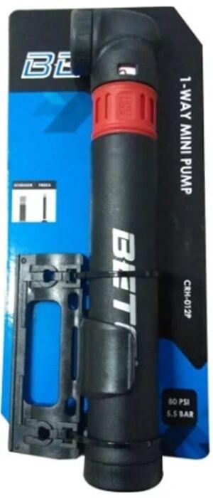 Bomba de Ar mini - BETO com Trava Verm.
