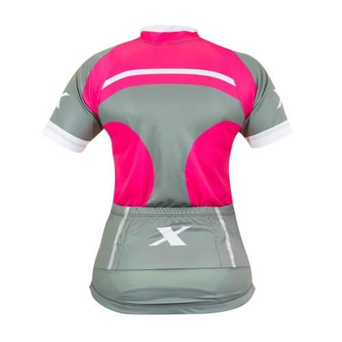 Camisa Ciclismo Feminina 3XU - REFACTOR