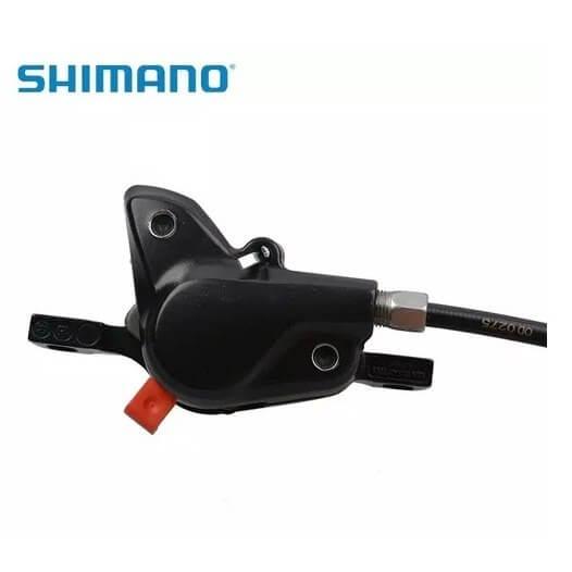 Freios SHIMANO Hidráulico M315 - preto