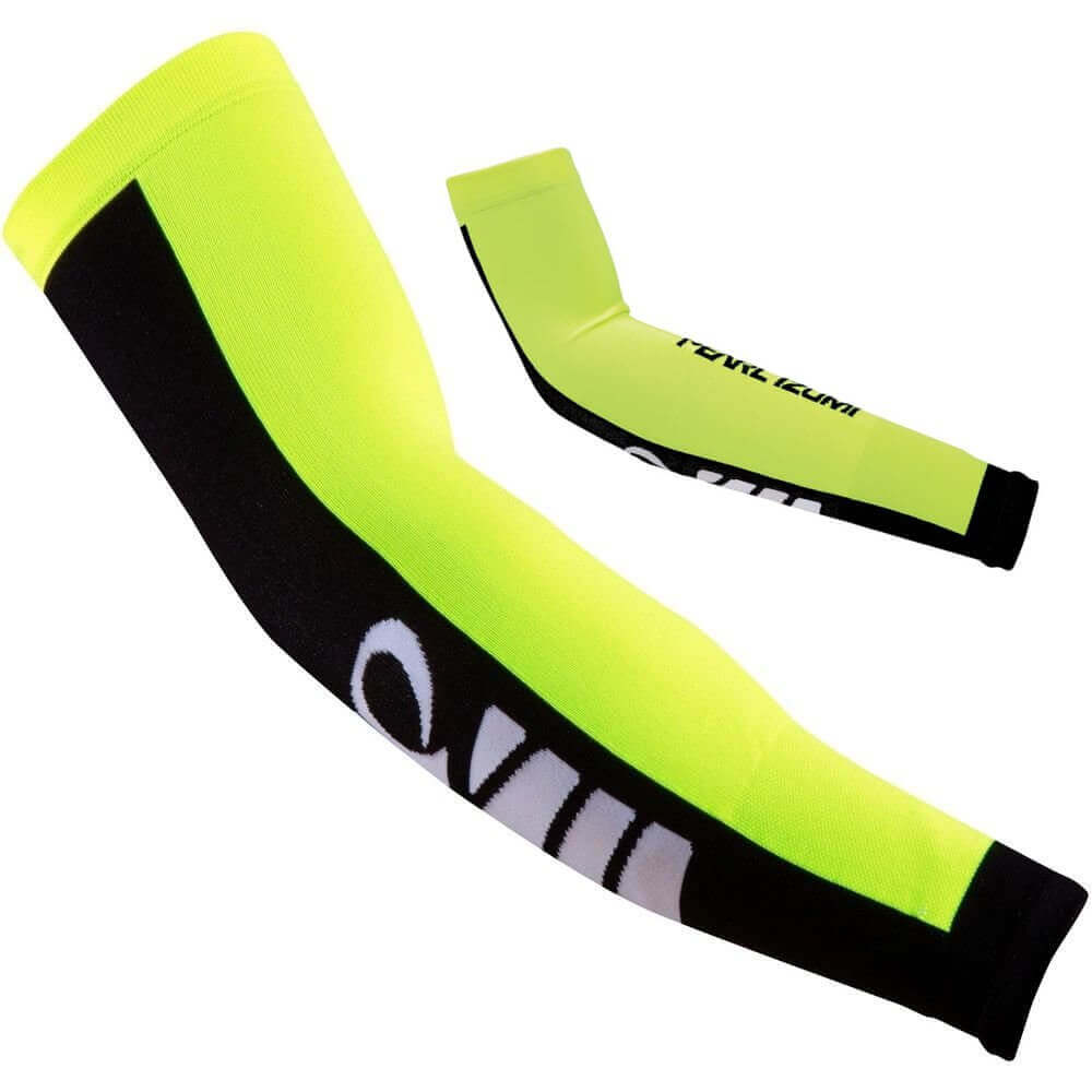 Manguito Térmico PEARL IZUMI  Select  Mais Conforto sem Costura  Proteção UV - Unisex