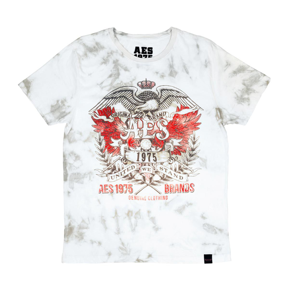 Camiseta AES 1975 Eagle