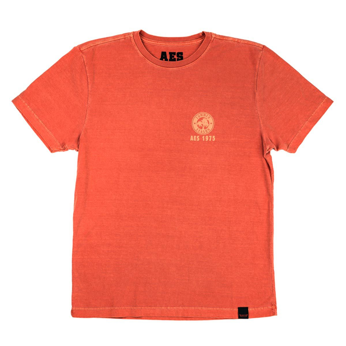 Camiseta AES 1975 Sink or Swim