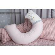 Almofada Amamentação Contos - Biah Baby Ref 12126