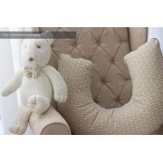 Almofada Amamentação Fendi - Biah Baby Ref 11616