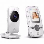 Babá Eletrônica Video Baby Monitor - Motorola Ref Mbp481