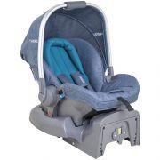 Bebê Conforto Caracol Moon Azul - Kiddo Ref 411m
