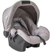Bebê Conforto Nest ts Melange Graphite Para Carrinho Zapp - Kiddo Ref 412mb