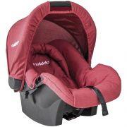 Bebê Conforto Nest ts Melange Vermelho Zapp - Kiddo 412mv