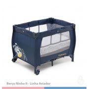 Berço Ninho ll Aviador - Galzerano Ref 2081