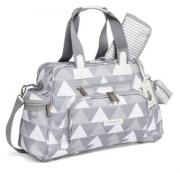 Bolsa Everyday Nordica Cinza - Masterbag Ref 11nor299