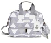 Bolsa Termica Vicky Nordica Cinza - Masterbag Ref 12nor205