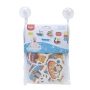 Brinquedo de Banho Barcos - Buba Ref