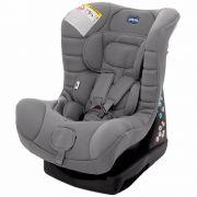 Cadeira Auto Eletta Confort Silver - Chicco