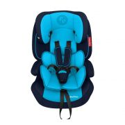 Cadeira Auto Iconic 9 36 kg Azul - Fisher Price Bb580