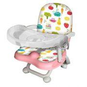 Cadeira de Alimentação Popn Eat Frutinhas - Multikids Bb604