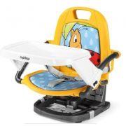 Cadeira de Alimentação Rialto Coccinella - Pegperego Ref Imrias0004gri59