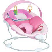 Cadeira Para Descanso Sonequinha Rosa  Burigotto Ref