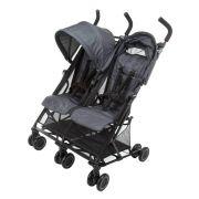 Carrinho Nano Two Grey - Safety st Ref Imp