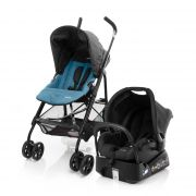 Carrinho Travel System Trend Blue Safety 1st - Dorel Ref:d968bts-trio