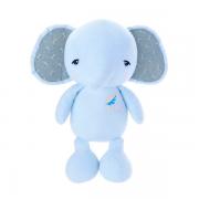 Elefante Azul  Metoo