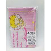 Fronha Anjo da Guarda Rosa - Incomfral Ref 05001000010002