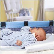 Travesseiro Rampa Para Berço Sleepy - Kiddo Ref 301