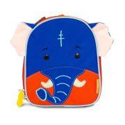 Lancheira Térmica Infantil Lets go Elefante Charlie - Comtac