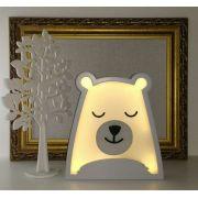 Luminária Urso Polar - rh Luminária Ref: Lml06