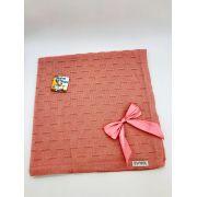 Manta Acrilica Rose - Michelle Baby Ref 0822