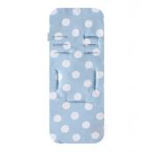 Protetor de Carrinho Bubbles Azul - Masterbag Ref 12bub603