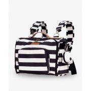 Sacola Julie Preto Brooklyn - Masterbag Ref 12bro300