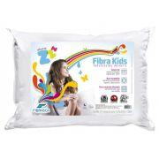 Travesseiro Fibra Kids - Fibrasca Ref Z4278
