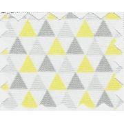 Trocador Avulso  cm Triangulo Amarelo  ac Baby Ref