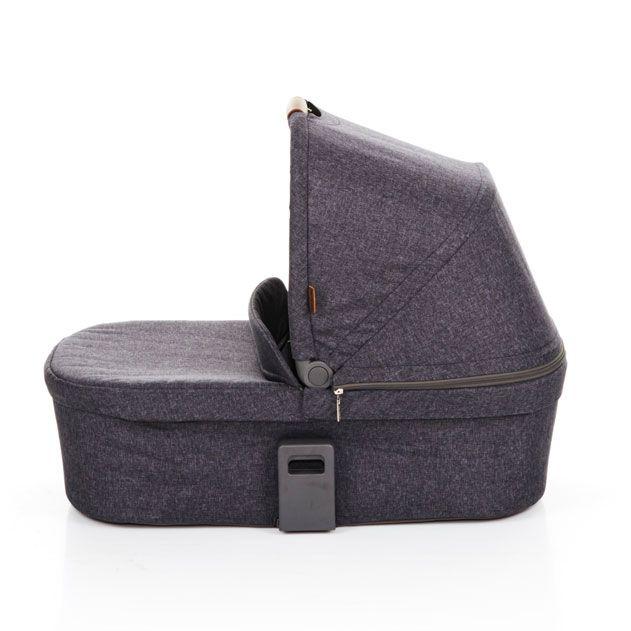 Moisés Carry Cot Style Street - Abc Design