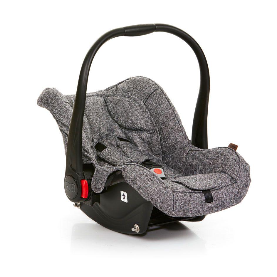 Bebê Conforto Risus Race - Abc Design