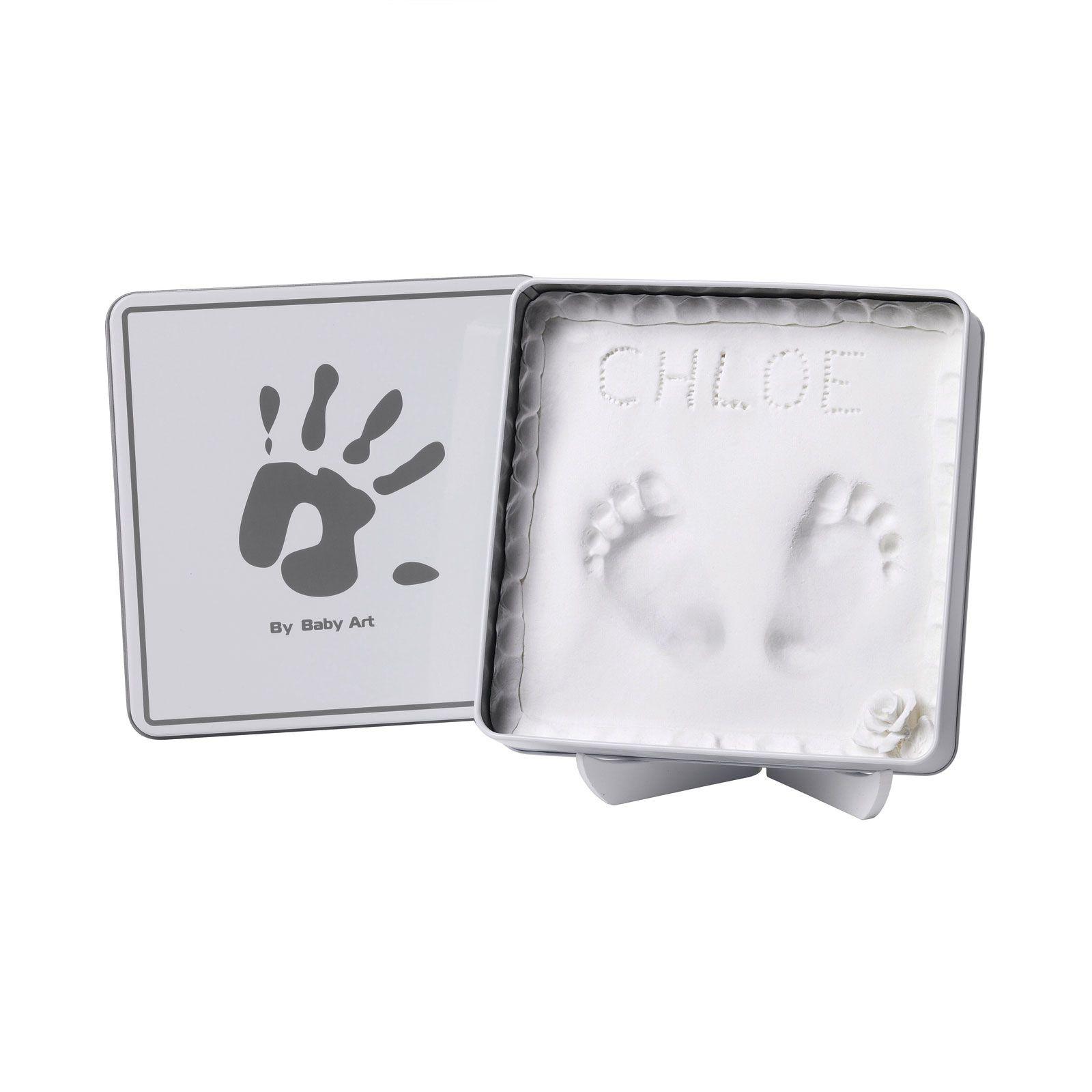 Baby Art Magic Box Art White - Dorel Ref Imp91430