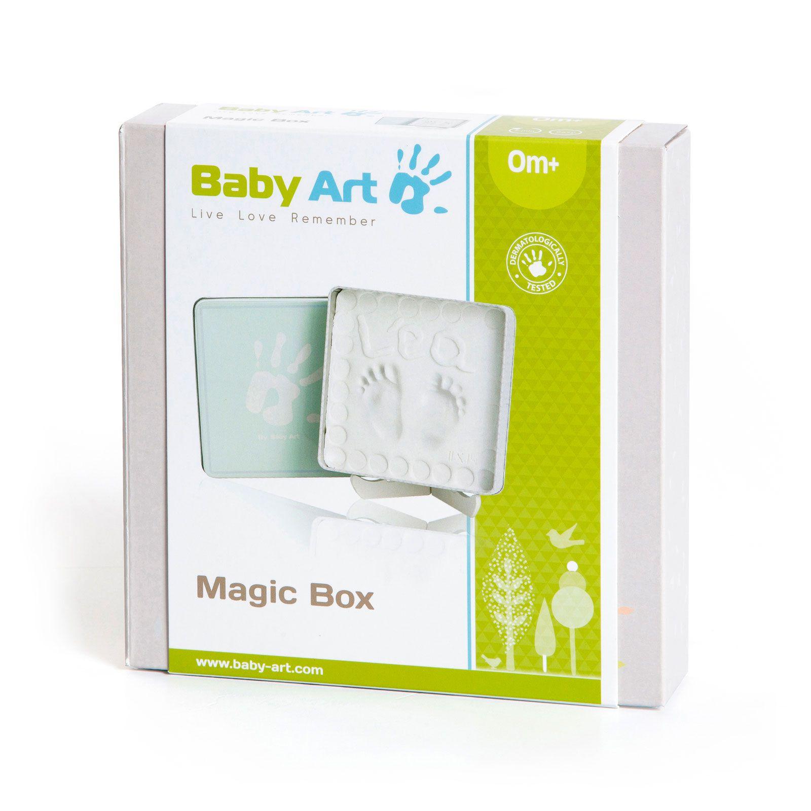 Baby Art Magic Box Ocean - Dorel Ref Imp91431